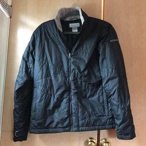 Lightweight Columbia Jacket